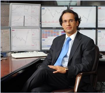 Dragan Berger trejder Forex predavač kurs škola ivesticiija valute