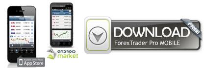 Forex demo versija