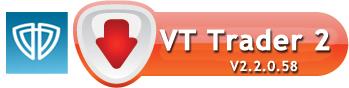 VT Trader 2.2.0.58